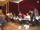 Qualifs Interclubs 2009